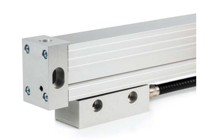 H-35 high accuracy optical linear scale